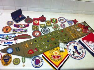 Scout Collection Example